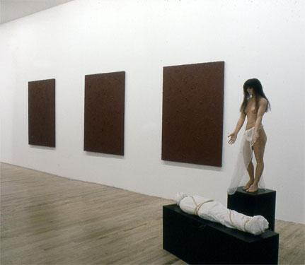 American Fine Arts, 1989
