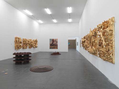 Kunsthalle Zurich, 2009
