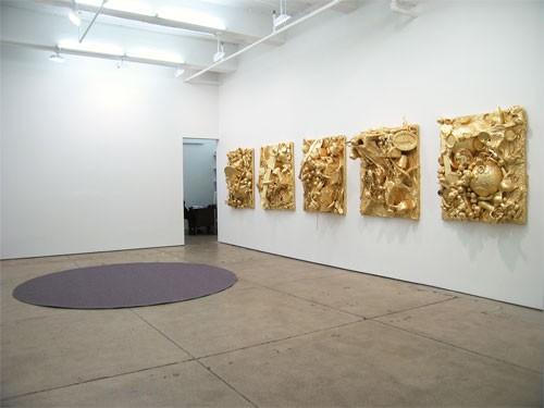 Petzel Installation 2008