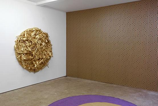 Installation 2008