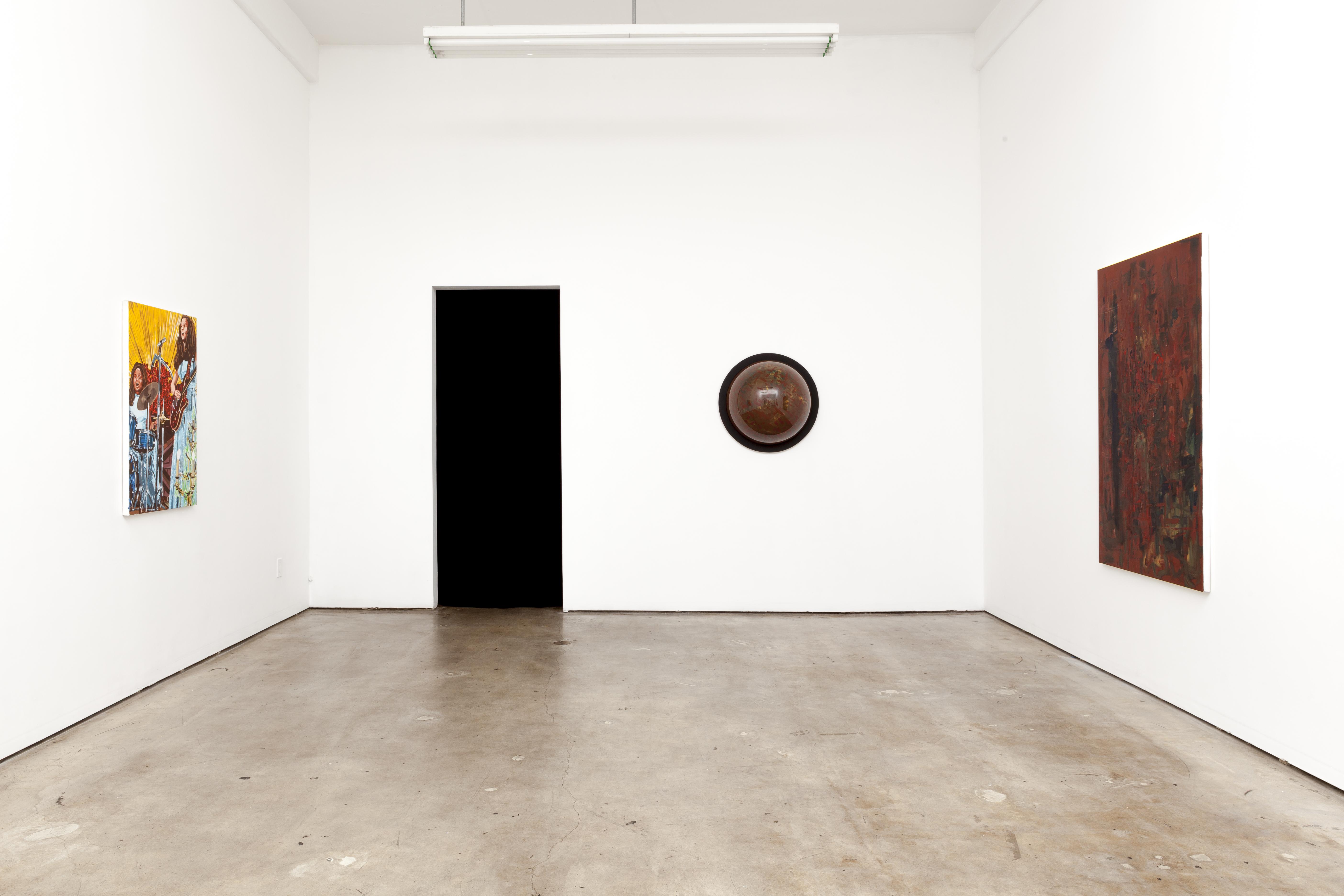 Do It Again! Meliksetian Briggs Gallery, 2014