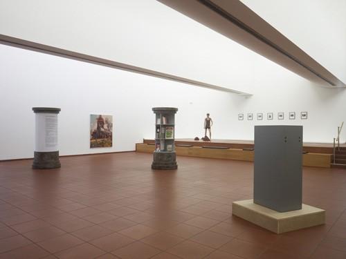 Installation Photos: Lothar Schnepf