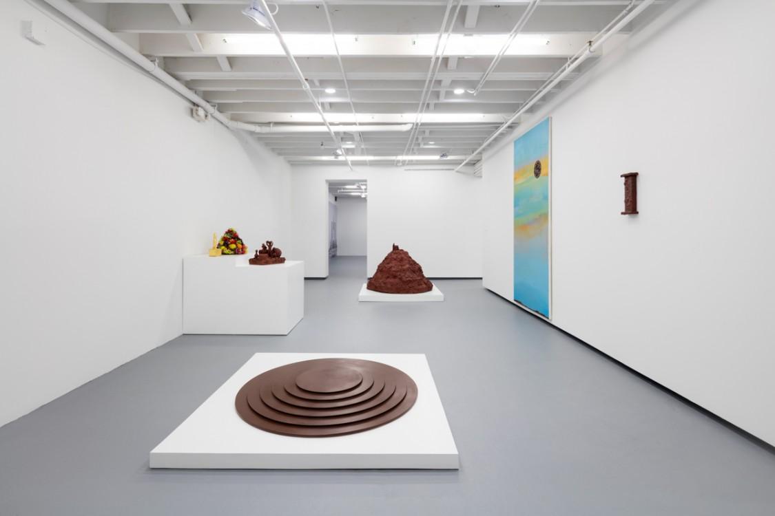 I Stand, I Fall Institute of Contempoary Art, 2016