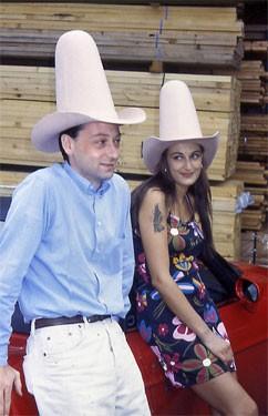 Hard Hat 1999