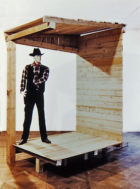 Low Noon Galerie & Edition Artelier, 1998